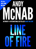 Line Of Fire: (Nick Stone Book 19)