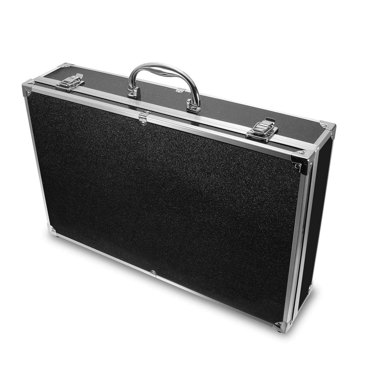 Waterproof Aluminum Case Handy Bag Carry Box For X4 H501S FPV Quadcopter Carrying Case - Hardware & Accessories Storage & Organization - 1x IP65 Switching Power Supply
