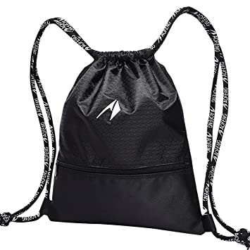 Amazon.com: aofeng Athletic bolsas, bolsas de cordón ...