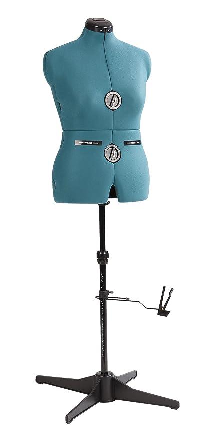 Amazon.com: Dritz Sew You Dress Form, Medium: Arts, Crafts & Sewing