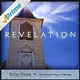 Revelation: Solo Piano For Prayer & Worship