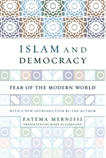 Amazon the challenge of fundamentalism political islam and the islam and democracy fear of the modern world fandeluxe Gallery
