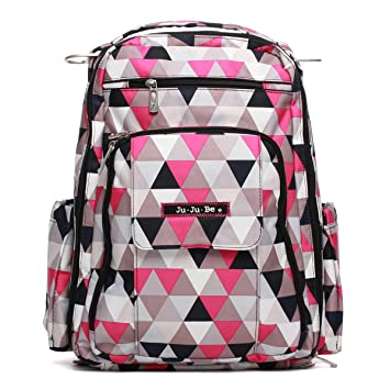 c42f4e61d861 Amazon.com   Ju-Ju-Be Be Right Back Backpack Diaper Bag