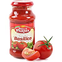 BELLA PARMA贝乐牌罗勒意粉酱350g(意大利进口)