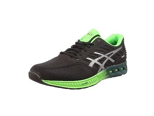 ASICS Fuzex, Zapatillas de Running para Hombre: Amazon.es ...