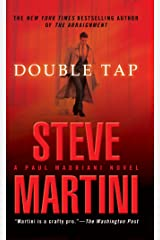 Double Tap (Paul Madriani Novels Book 8) Kindle Edition