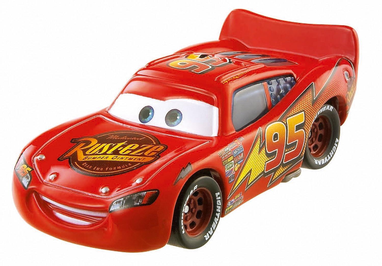 Uncategorized Lightning Mcqueen Car amazon com disneypixar cars lightning mcqueen diecast vehicle toys games