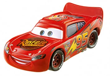 Disney/Pixar Cars Lightning McQueen Diecast Vehicle  sc 1 st  Amazon.ca & Disney/Pixar Cars Lightning McQueen Diecast Vehicle Figures ...