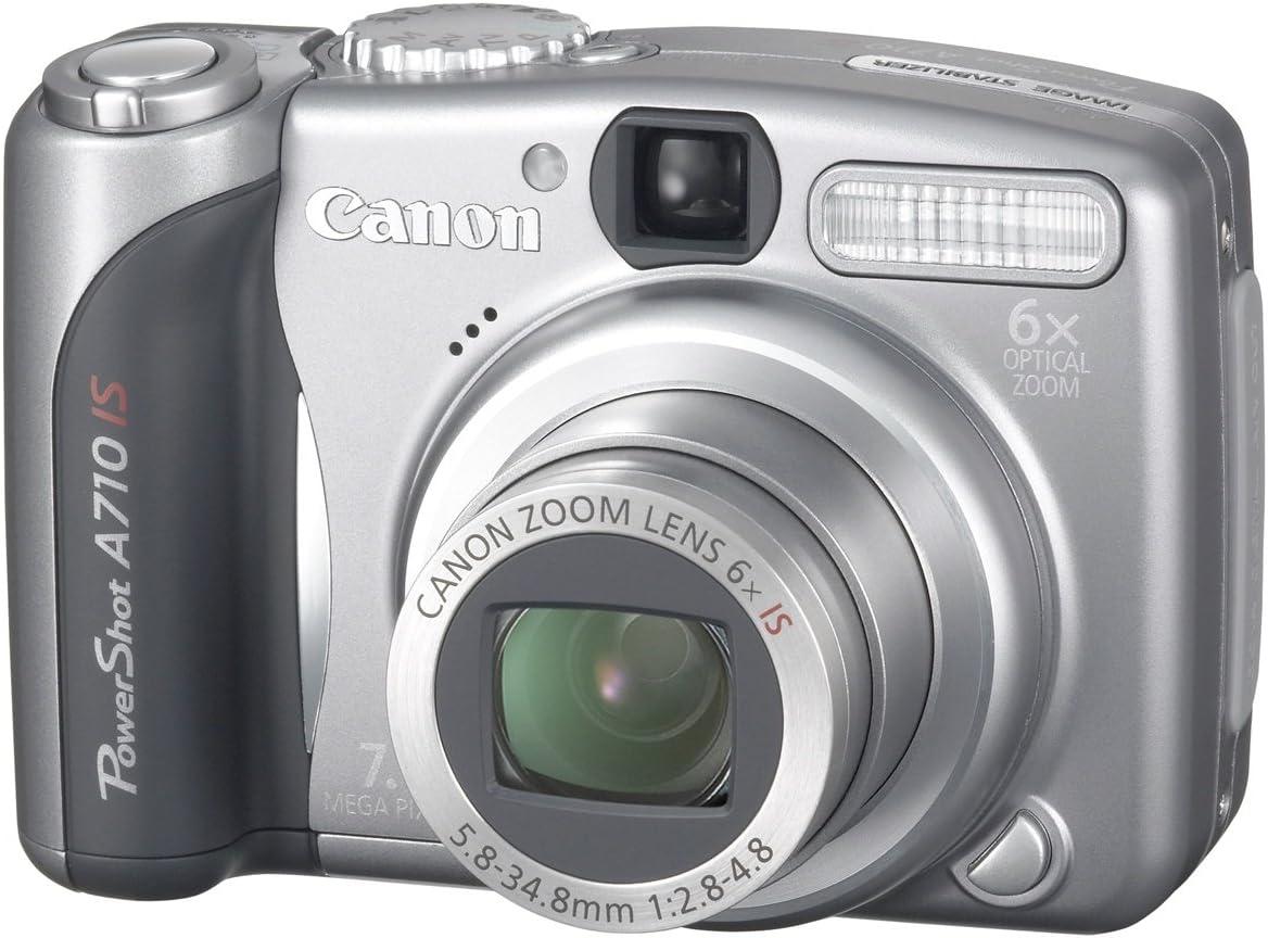 Bildergebnis für canon powershot a710