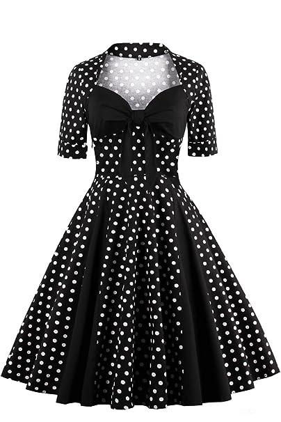 Accesorios para vestido negro clasico