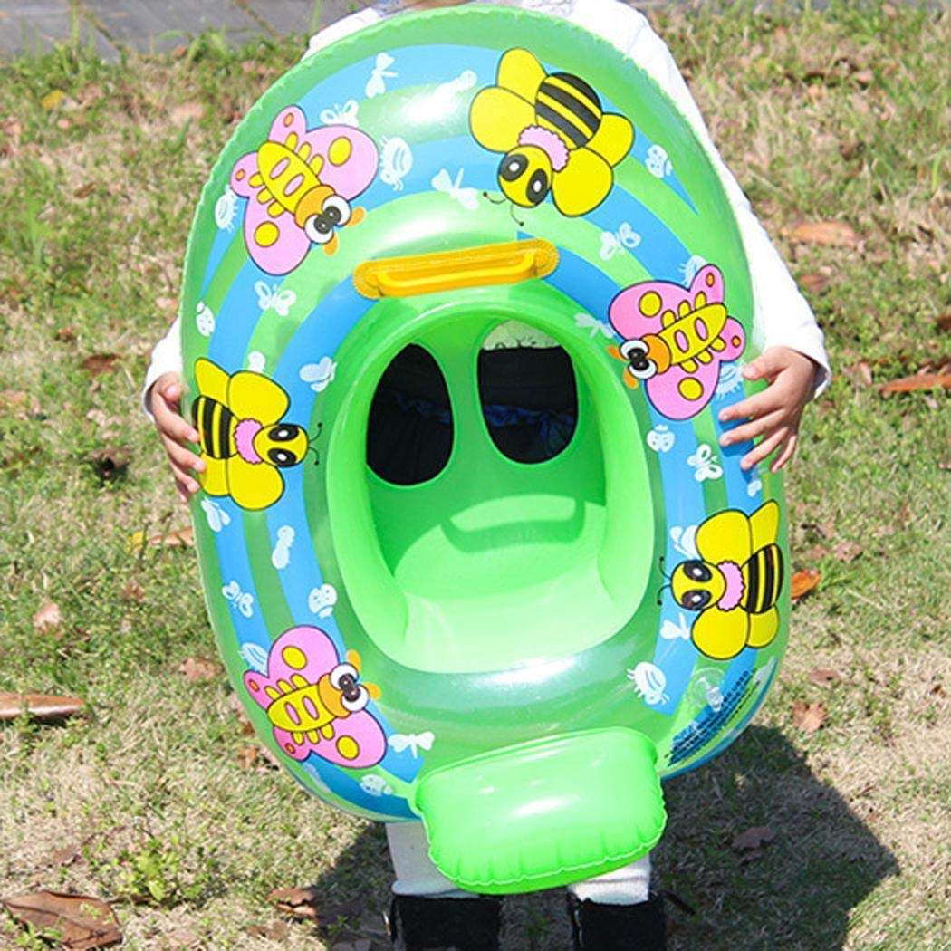 Flotador infantil Gfone por sólo 3,60€ con el #código: IZ8DZC53
