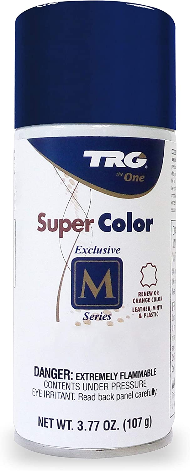 TRG Super Color Spray Leather, Vinyl and Canvas Dye (#618 Bone / 3.77 Oz.)