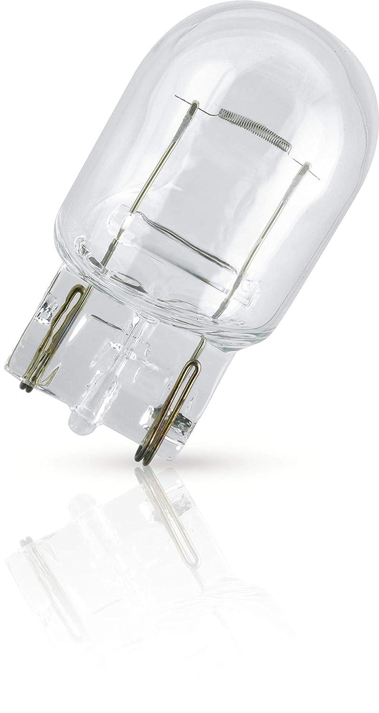 Philips 12065B2 Vision - Bombilla W21W (2 unidades): Amazon.es: Coche y moto