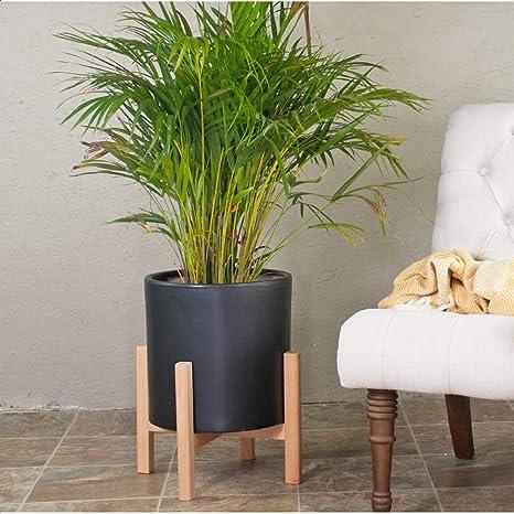 Amazon Com Brathwaite Ceramic Pot Planter Kitchen Dining