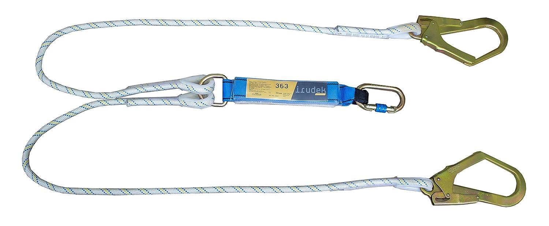 Irudek 363 - Absorbedor de energí a Irudek 2000 S.L.