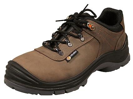 Alba & N csc96sks336 – Zapatos de seguridad baja talla 36