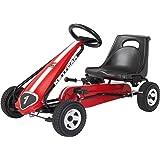Kettler - T01015-3000 - Véhicule pour Enfant - Melbourne, Kart à Pédales, Made in Germany