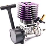 Hobbypower 02060 P Vx 18 Engine 2.74cc Pull Starter for HSP Rc 1/10 Nitro Car Buggy Eg630