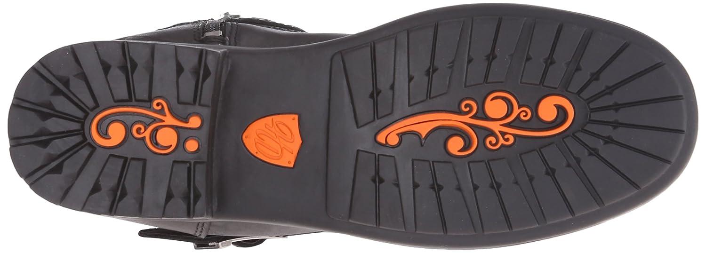 Harley-Davidson Women's Annadale Boot B00T3IXM7S 8 B(M) US|Black