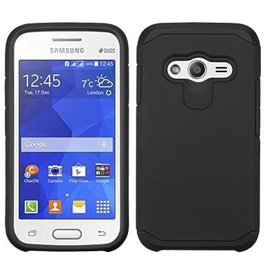 fbe069759ff Asmyna teléfono Celular Funda para Samsung Galaxy Ace 4 Lite G313ML ...