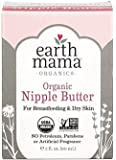 Earth Mama Angel Baby Butter Natural Nipple, 2 oz