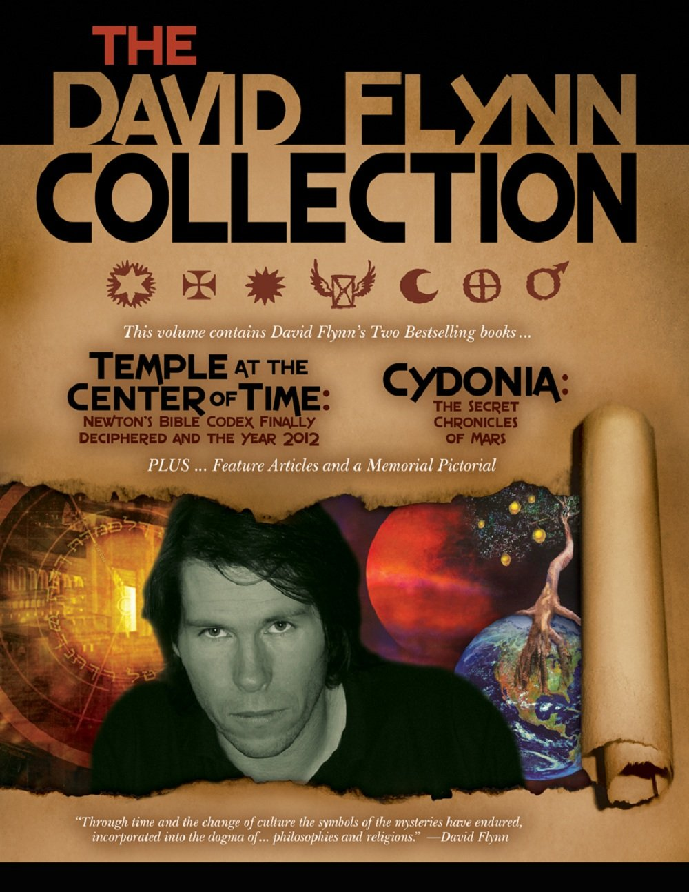 Download The David Flynn Collection PDF