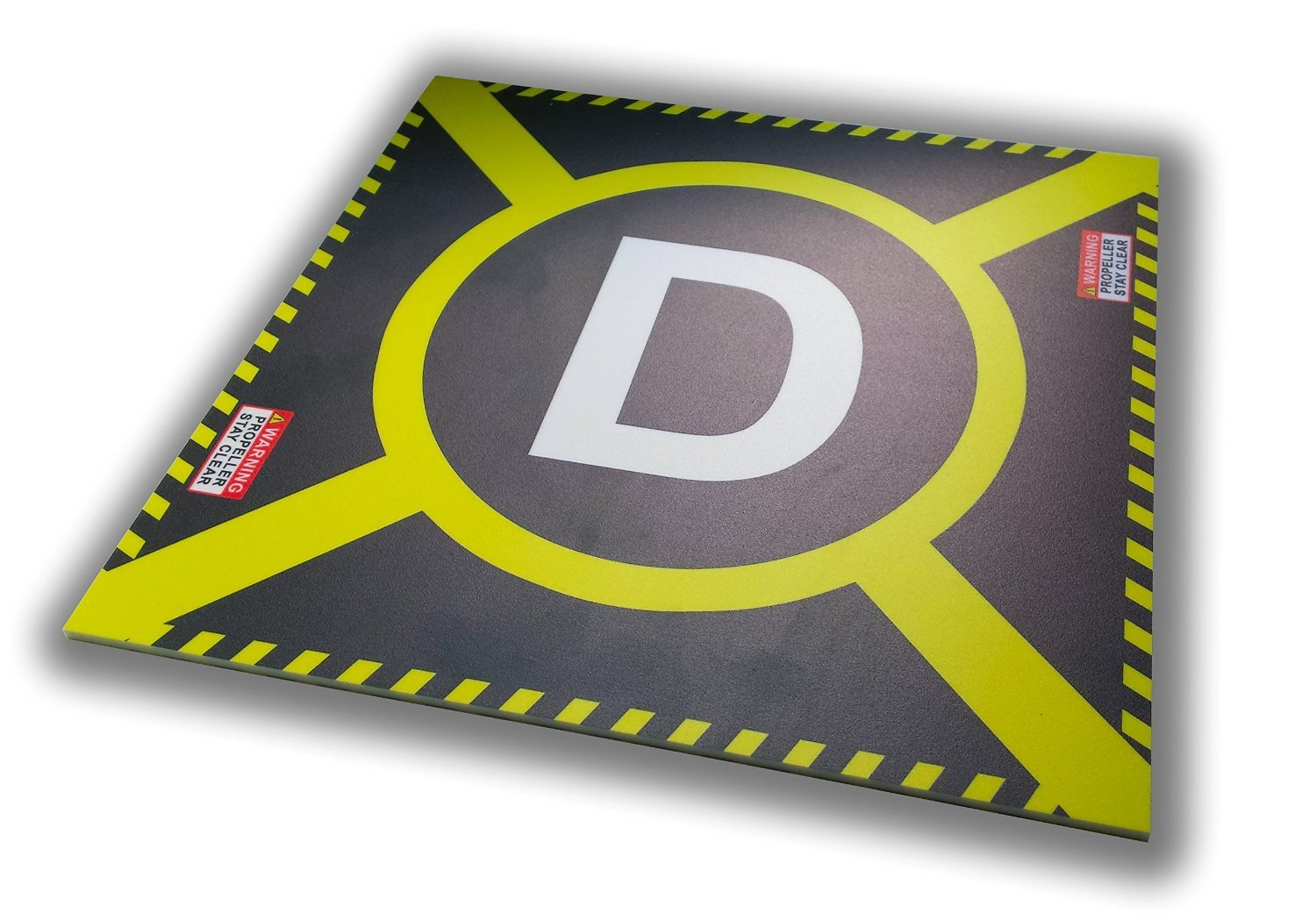 Droneport-Drone/Quadcopter Landing Pad