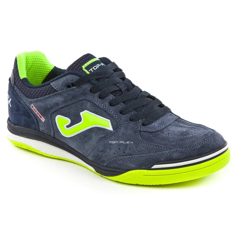 - Joma Chaussures Top Flex Nobuck 823 in