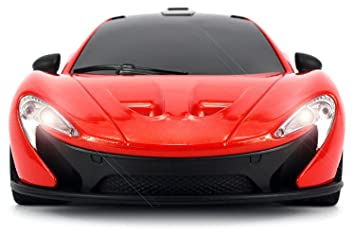 WFC McLaren P1 Remote Control RC Car 1:16 Scale Size Ready To Run W
