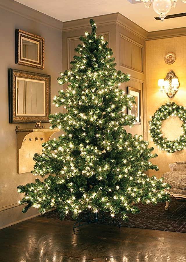 best fake christmas trees that look real - Artificial Christmas Trees
