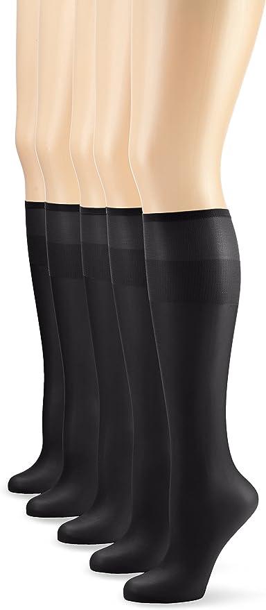 Image ofNur Die - Pack de 5 calcetines para mujeres