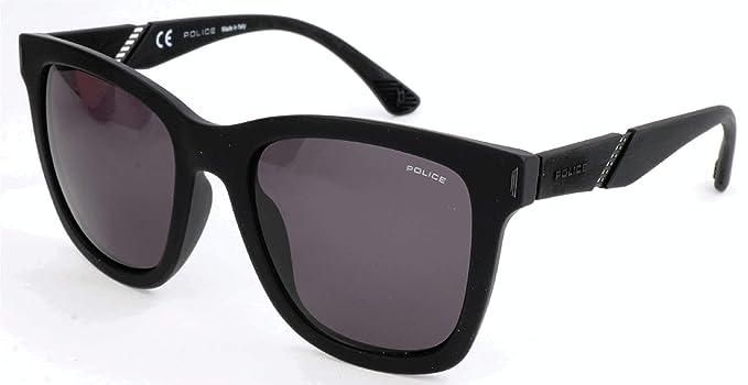 Police Sonnenbrille SPL352 Gafas de sol, Negro (Schwarz ...