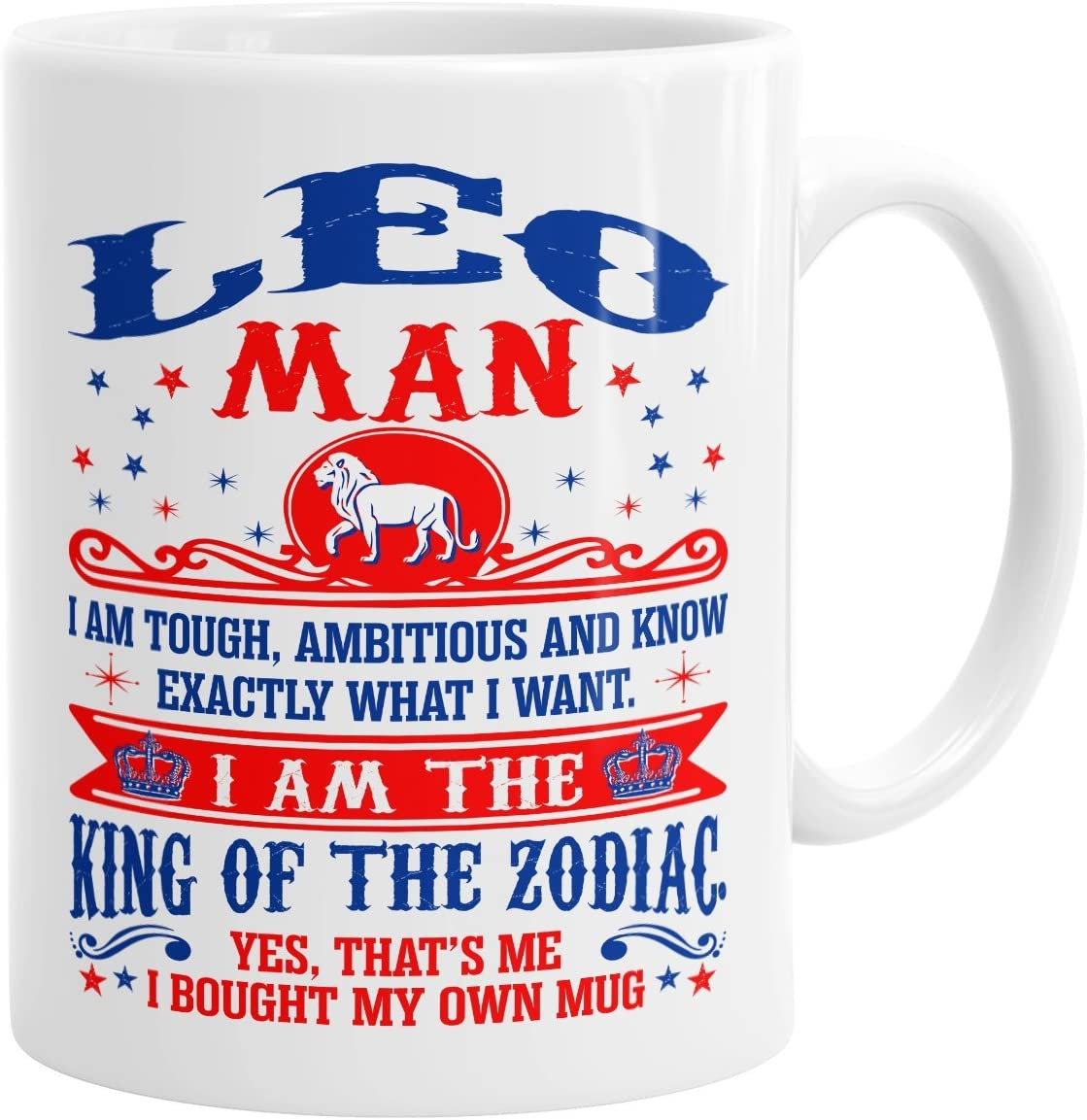 What to know about a leo man