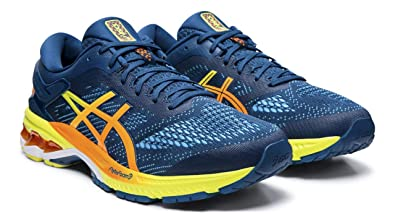 6cd96d32a ASICS Men's Gel-Kayano 26 Arise Running Shoes