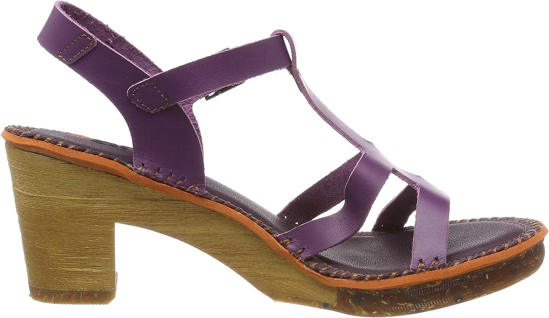 Art 1079 Becerro Violet/Amsterdam Sandal