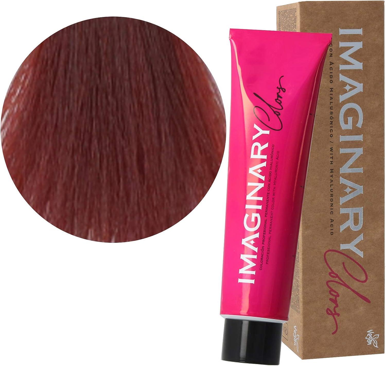 Tinte pelo mujer profesional, Coloración permanente, 100 ml ...