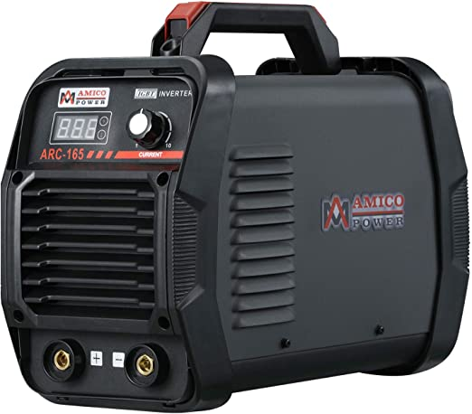 Amico ARC1652018 Arc Welders product image 1