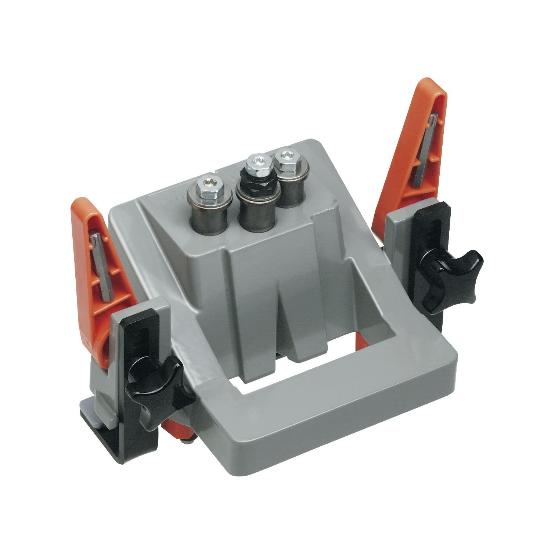 Blum M31.1000 Eco drill Hinge Jig with Bit & Driver, Heavy Duty