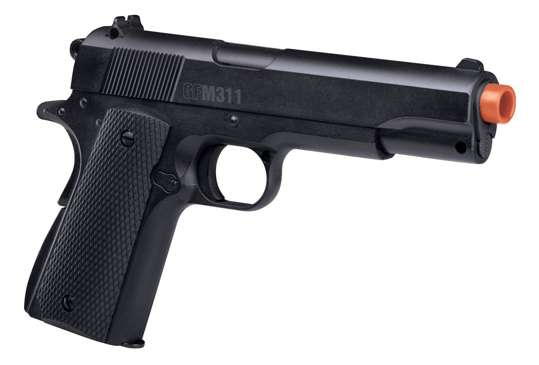 amazon com gameface gfm311 airsoft pistol sports u0026 outdoors