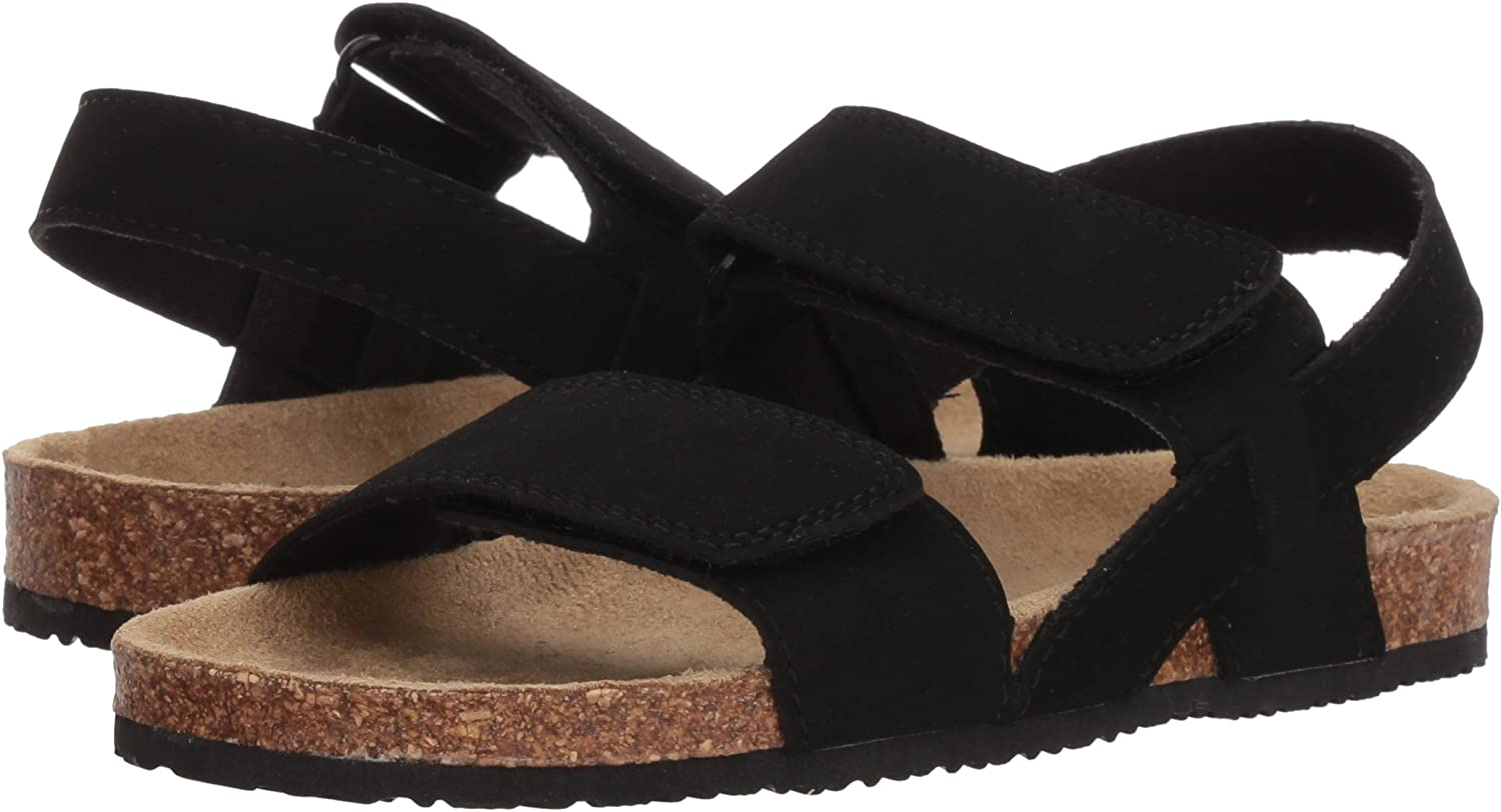 The Childrens Place Kids Double-Strap Scout Sandal