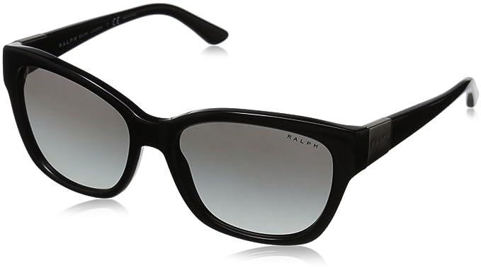 6faa92941f Polo Ralph Lauren Women s 0RA5208 Square Sunglasses
