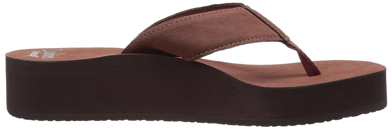 Reef Women's Sandal Cushion Butter Sandal Women's B0105SZTGG FlipShoesFlops dccd10