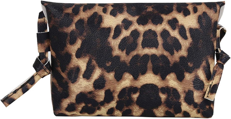 Women Leopard Print...