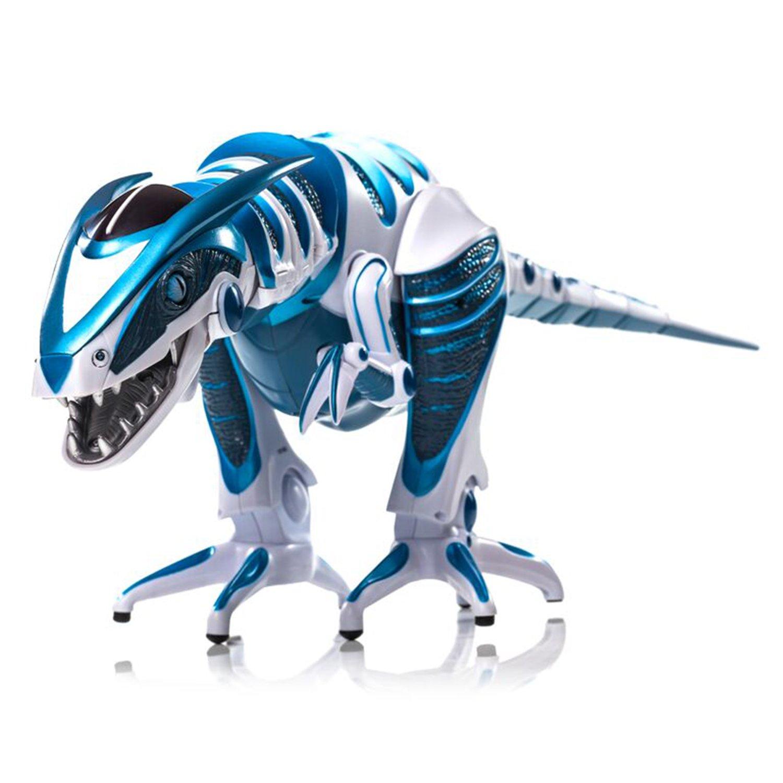 Amazon.com: WowWee Roboraptor, Blue: Toys & Games