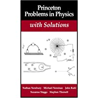 Princeton Problems in Physics with Solutions (Princeton Paperbacks)