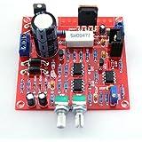 KKMOON 0-30V 2mA-3A Continuamente DC regolabile regolata Power Supply / boost converter power supply Alimentazione elettrica fai da te Kit corto circuito corrente protezione limitando