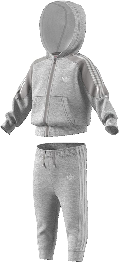 Ensemble Kid Adidas Set