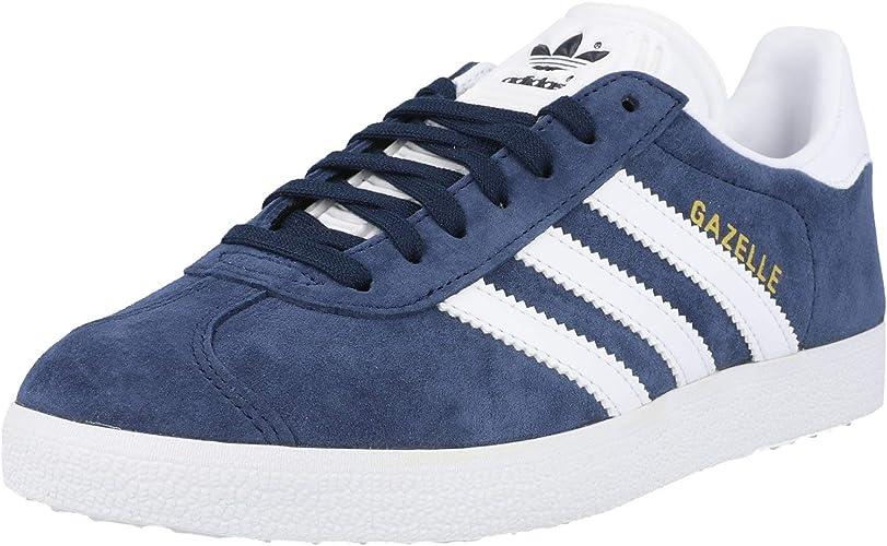 cilindro Una herramienta central que juega un papel importante. celos  adidas Men's Gazelle Gymnastics Shoes, 8.5 UK: Amazon.co.uk: Shoes & Bags