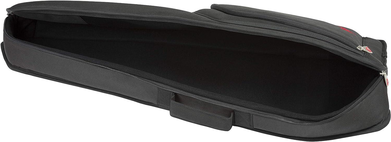 Fender 099-1411-206 FEMS-610 Mini Strat Gig Bag Noir