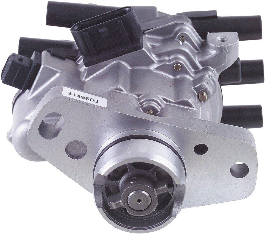 Cardone Select 84-49600 New Ignition Distributor